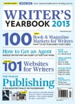 Writers' Yearbook 2013